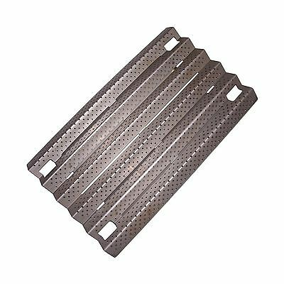 Music City Metals 91931 Stainless Steel Heat Plate Replacement for Gas Grill ...
