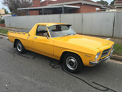 Hq Holden Belmont Ute Manual173