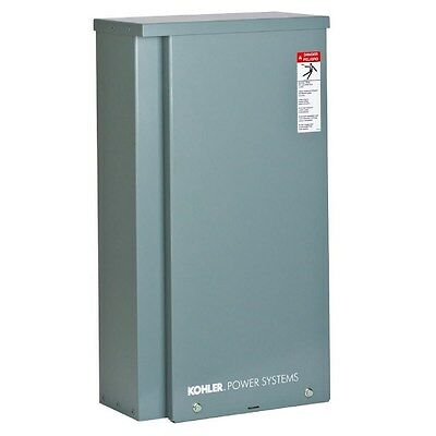 Kohler RXT Series 200-Amp Outdoor Automatic Transfer Switch