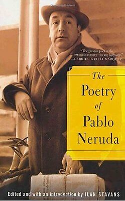 The Poetry of Pablo Neruda by Pablo Neruda 9780374529604 (Paperback, 2005)