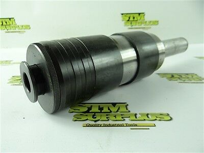 """Command Quick Change Precision Tapping Chuck 1-1/4"""" Shank Xtc3-0937 Collet"""