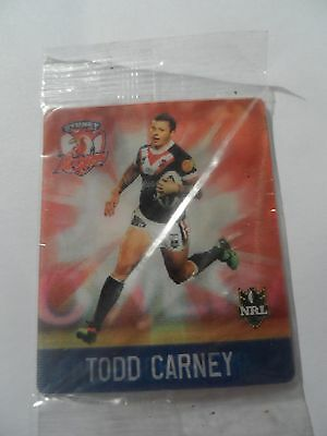 Nrl Tazo- Todd Carney-Sydney Roosters-2011