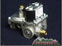 Suburban Water Heater 161109 Gas Valve for Direct Spark Ignition RV Camper