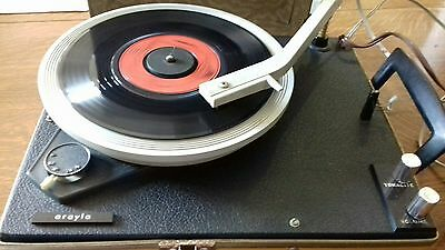 pick up tourne disque platine bsr m 100 ps1868 arayla audax made in germany