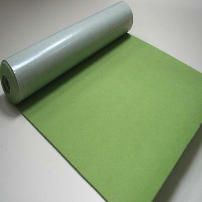 BS EN 71 SPRING GREEN Self Adhesive Felt Baize Fabric Mini 5m Rolls UK MADE