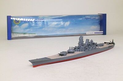 Tri-ang M744; Minic Ships; IJN Yamato; 1:1200 Scale, Excellent Boxed