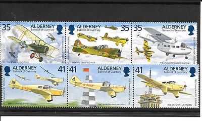 ALDERNEY 1995 Tommy Rose set u/m