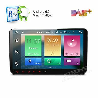 """Volkswagen / Seat / Skoda Models  9"""" Android 6.0,Multi Touch Screen' TPMS & OBD2"""