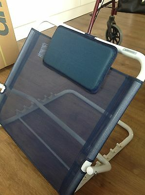NEW Drive Medical Bed Back Rest - Adjustable