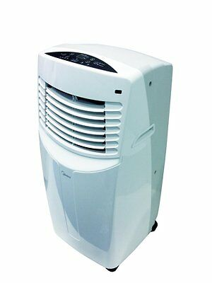 8000 BTU Portable Air Conditioner