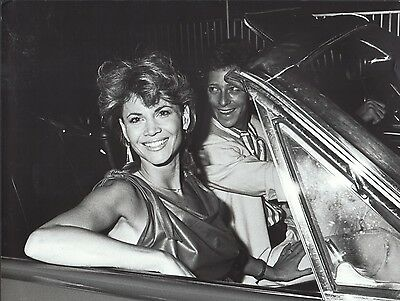 Markie Post / Michael Ross - professional celebrity photo 1983