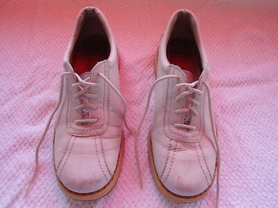 Chaussures en cuir Taille 36