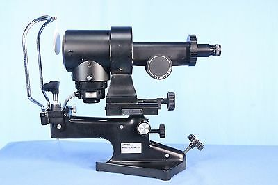 Marco Keratometer Ophthalmic with Warranty