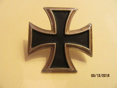 Germany - marked Imperial Iron Cross ( no date)