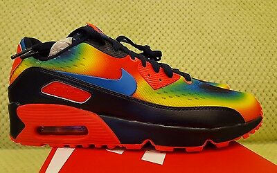 Nike Air Max 90 QS Trainers Size UK6 Eur 40 USA 7
