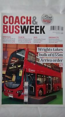 Coach and Bus Week no 975 2 March 2011
