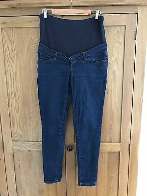 Blooming Marvellous Size 12L Over Bump Jeans