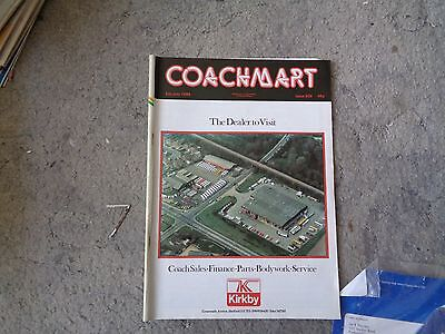 Coachmart issue 339 5 July 1985