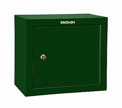 Stack-On GCG-500 Pistol Ammo Security Cabinet with 1 Shelf Hunter Green