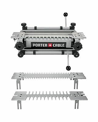 PORTER-CABLE PORTER-CABLE 4216 Super Jig - Dovetail Jig 4215 with Mini Templa...