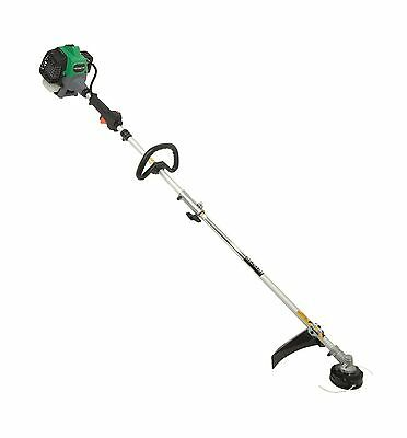 Hitachi CG22EADSLP 21.1cc 2-Stroke Gas Powered Straight Split-Shaft Commercia...