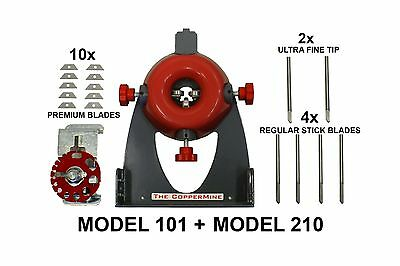 Manual Copper+Cable Wire stripper Stripping Machine ==Combination VALUES OVER...