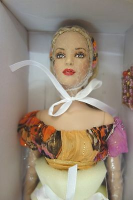 Fabulous Tonner doll NRFB from 2006 LE 1000