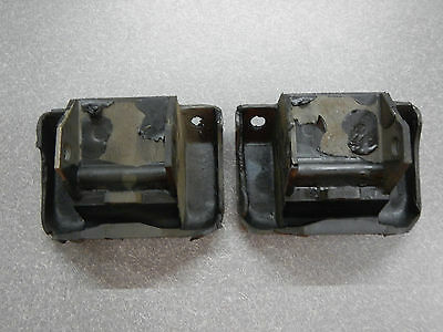 300 Buick Engine Motor Mount Pair Mounts 1965 1966 1967 LeSabre Skylark Special