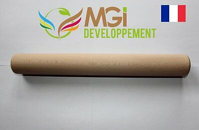 Rolling Pin Beech Wood made in Jura (I4U)