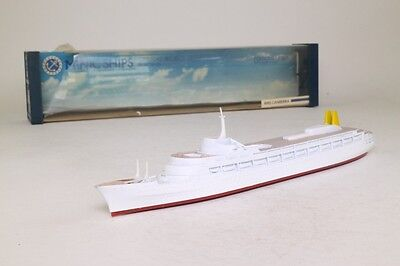 Tri-ang M715; Minic Ships; RMS Canberra; 1:1200 Scale, Very Good Boxed