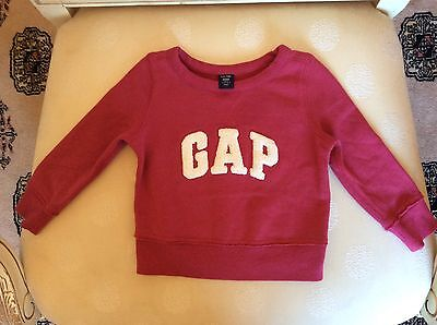 Baby Gap Top 12-18 Months Brand New