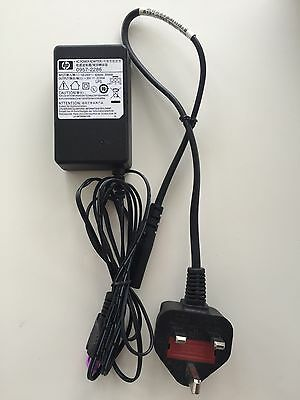 Genuine HP Printer Power Supply 0957-2286  Adapter Cable