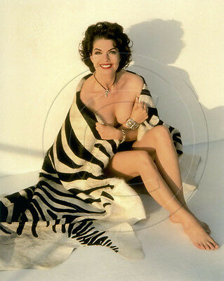 Sela Ward   leggy   8x10 photo