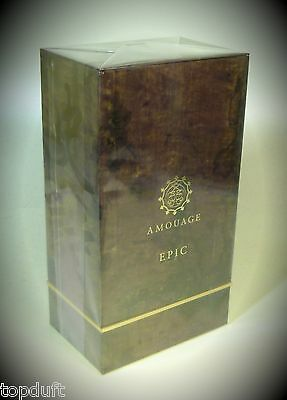 Amouage Epic Man Eau de Parfum (EdP) Spray 100 ml