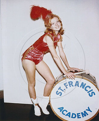 Hayley Mills   leggy   5x6 photo   The Trouble with Angels