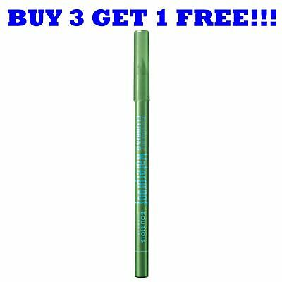 Bourjois Eye Pencil Contour CluBBing Waterproof Morning Lime 53 1.2g