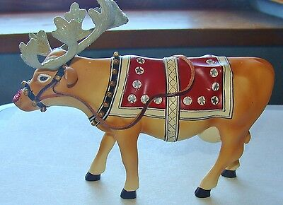alte MEDIUM COW PARADE.MOODOLPH.9147.Cow:2004,Etikett.OVP