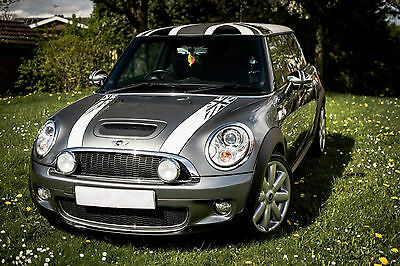 Mini Cooper S 2007 Low Mileage Showroom Condition Real Headturner