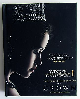 The Crown: Complete Season 1 - Netflix 2017 Emmy DVD