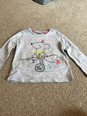 Girls Top From Next Age 2-3