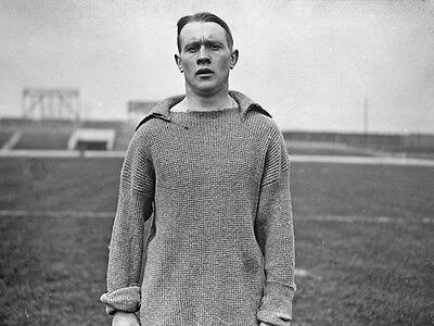 MIL-048 : 8x6 PHOTO - MILLWALL 1922 GEORGE PITHER