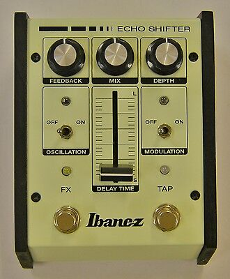 Ibanez Es2 Echo Shifter Delay Pedal – Mint In Box!