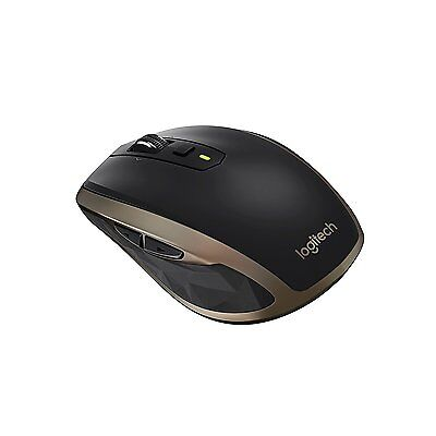 Logitech MX Anywhere 2 souris sans fil pour Windows/MacBluetooth, Unifying NEUF