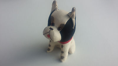 VERY RARE ANTIQUE  STEIFF DOG FROM 20s