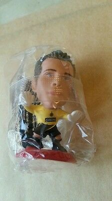 Artur Boruc Celtic GK Microstars Red Base MC8647