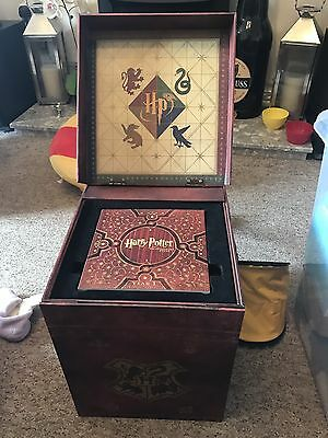 Harry Potter Wizard's Collection, Collectors Item Only 63000 Worldwide