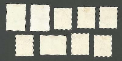 Guernsey Stamps Of Soldiers