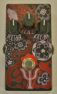 Keeley Psi-Fuzz – Mint Condition & Boxed!