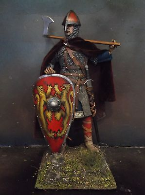 "12"" Custom William The Conqueror, Norman King Of England 1/6 Figure Ignite"