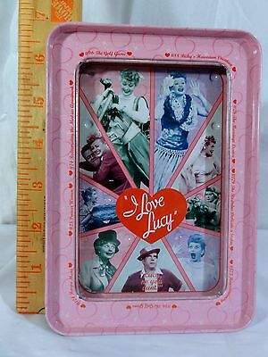 I Love Lucy Pin Ball Game - Never Opened or Used  -  Must For Any Collection